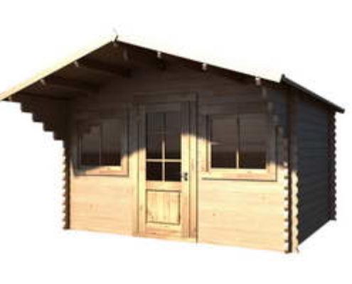 Дачный домик UG 023
